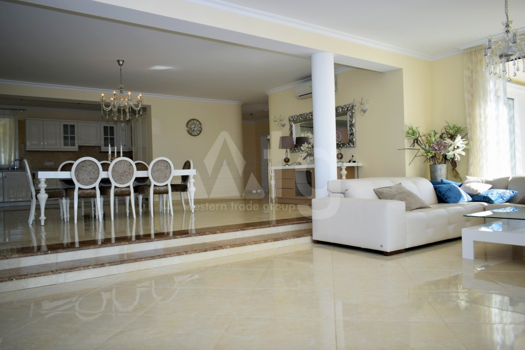 3 bedroom Apartment in Pilar de la Horadada  - OK114214 - 11