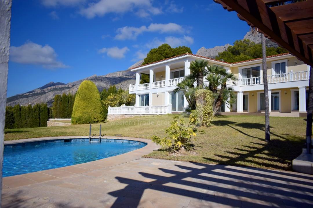 3 bedroom Apartment in Pilar de la Horadada  - OK114214 - 2