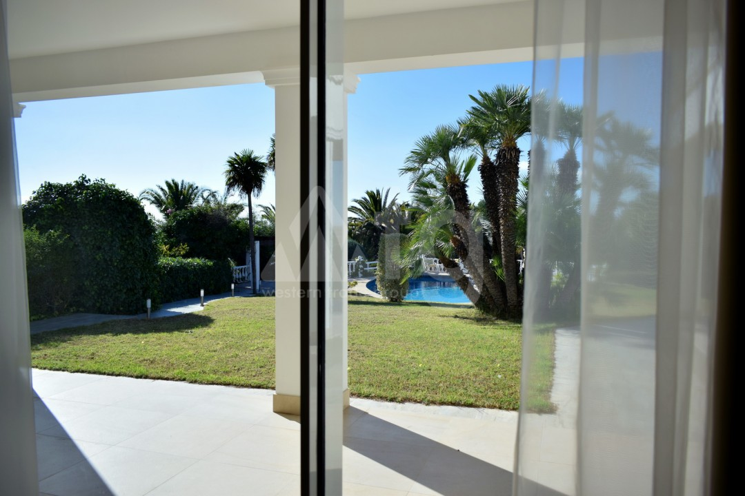 3 bedroom Apartment in Pilar de la Horadada  - OK114214 - 8