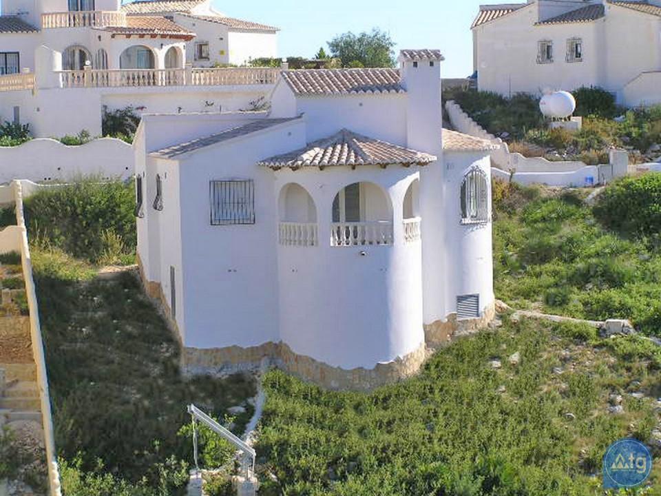 2 bedroom Apartment in Pilar de la Horadada - OK6208 - 1