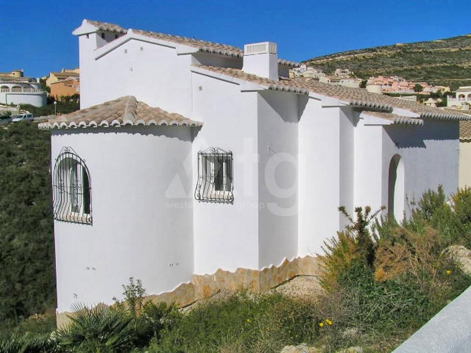 2 bedroom Apartment in Pilar de la Horadada - OK6208 - 2