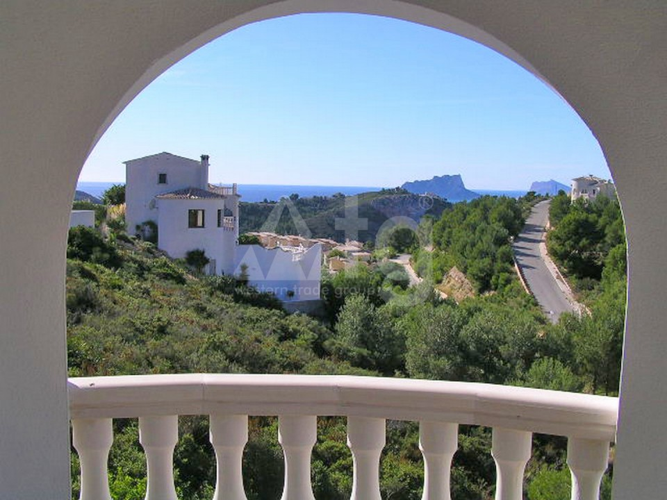 2 bedroom Apartment in Pilar de la Horadada - OK6208 - 3