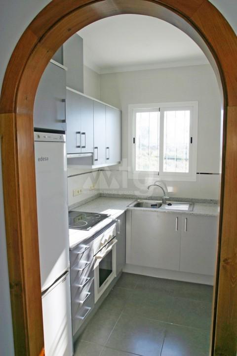 2 bedroom Apartment in Pilar de la Horadada - OK6208 - 7
