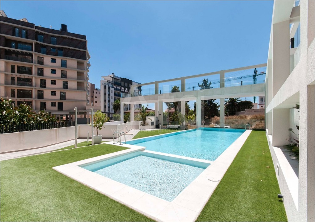 2 bedroom Apartment in Playa Flamenca - TR7316 - 1