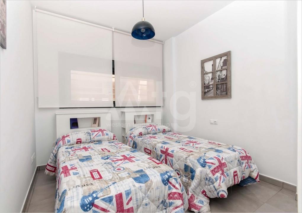 2 bedroom Apartment in Playa Flamenca - TR7316 - 12