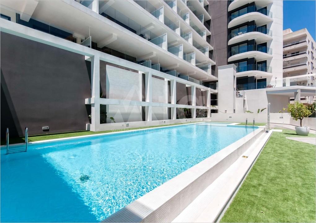 2 bedroom Apartment in Playa Flamenca - TR7316 - 16