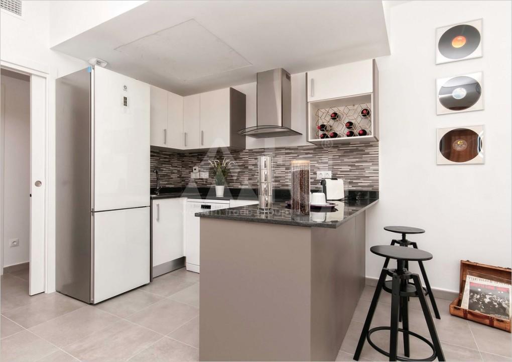2 bedroom Apartment in Playa Flamenca - TR7316 - 7
