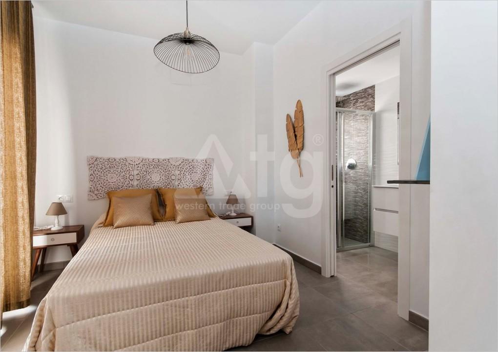 2 bedroom Apartment in Playa Flamenca - TR7316 - 9
