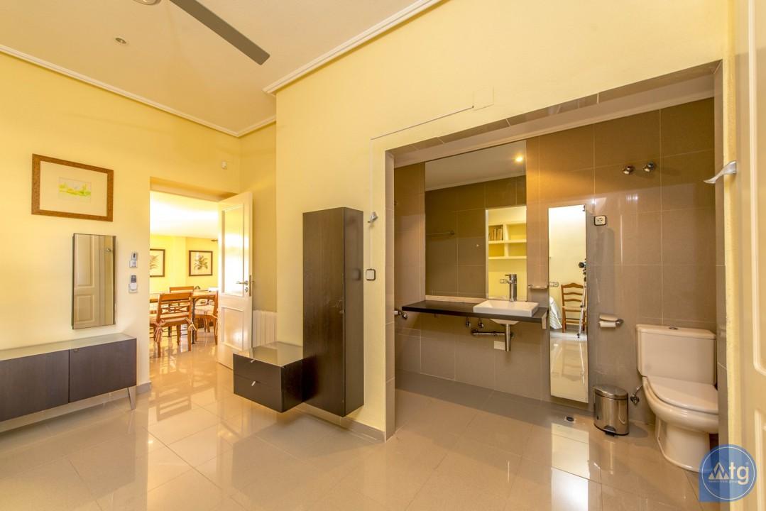 2 bedroom Apartment in Playa Flamenca - TR7311 - 19