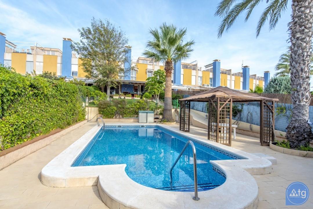 2 bedroom Apartment in Playa Flamenca - TR7311 - 2