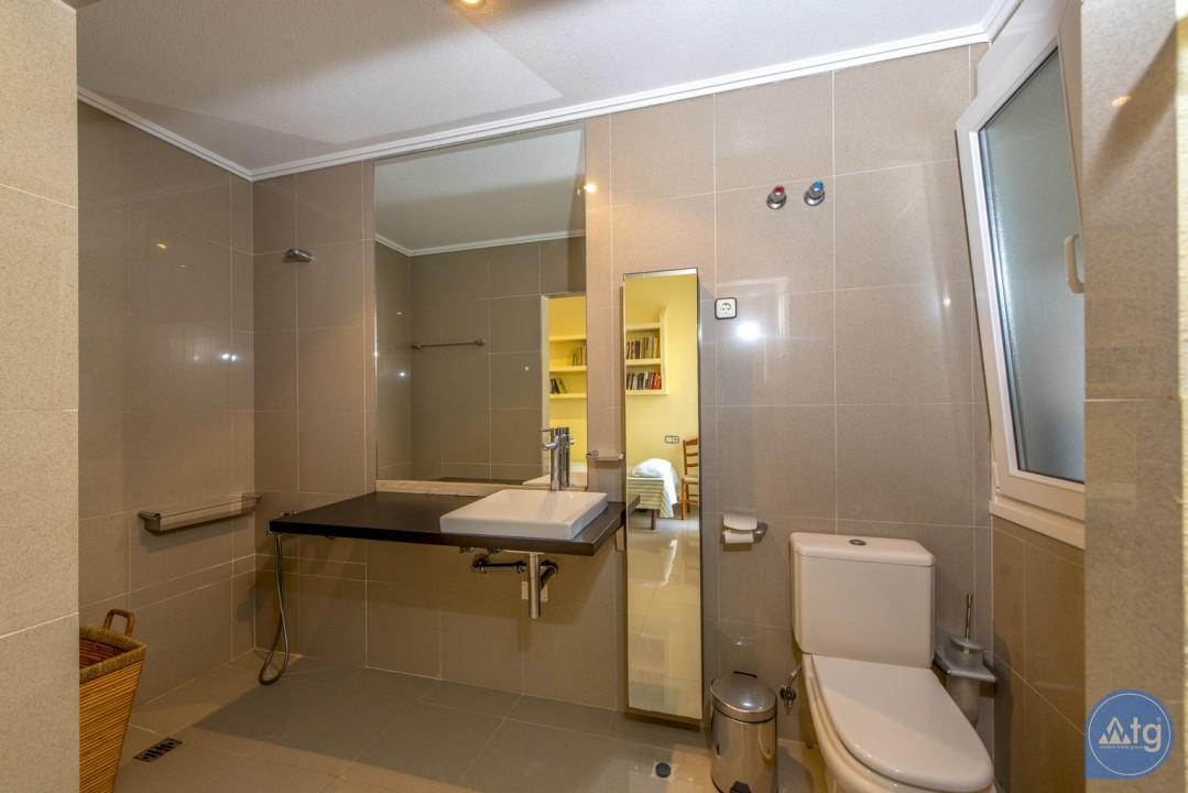 2 bedroom Apartment in Playa Flamenca - TR7311 - 20