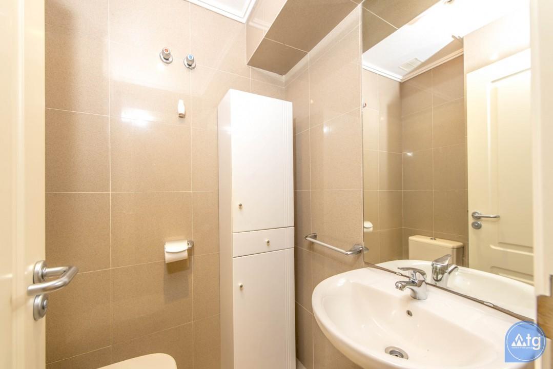 2 bedroom Apartment in Playa Flamenca - TR7311 - 21