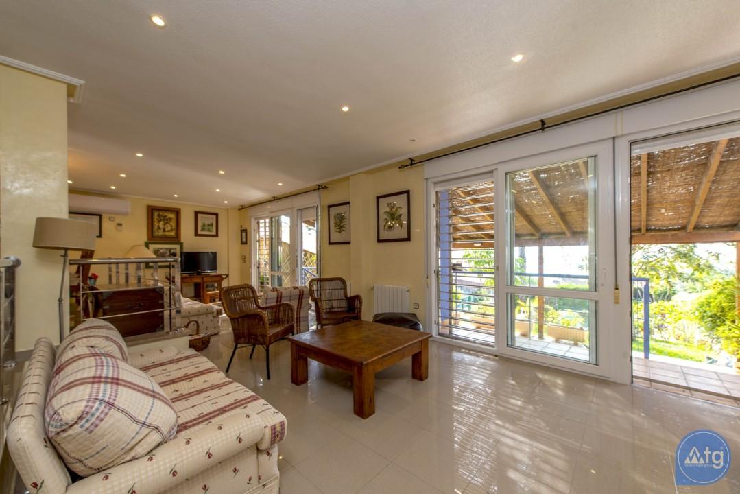 2 bedroom Apartment in Playa Flamenca - TR7311 - 9