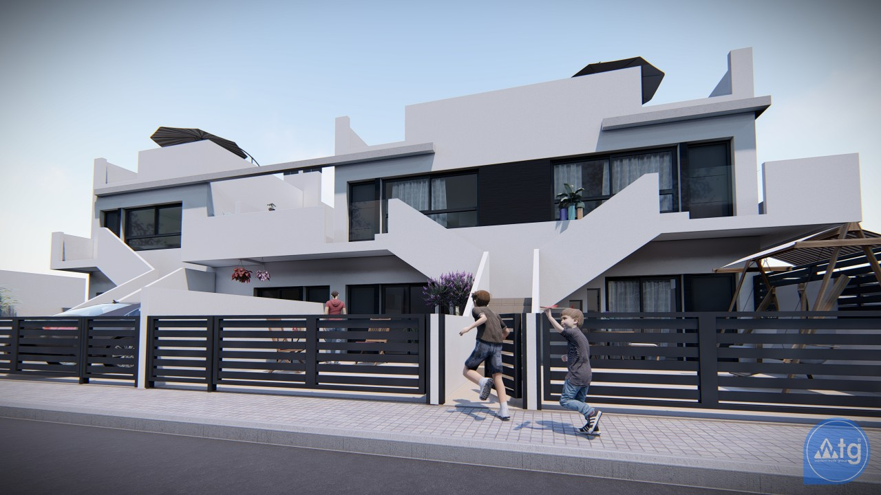 3 bedroom Apartment in Punta Prima  - GD6313 - 2