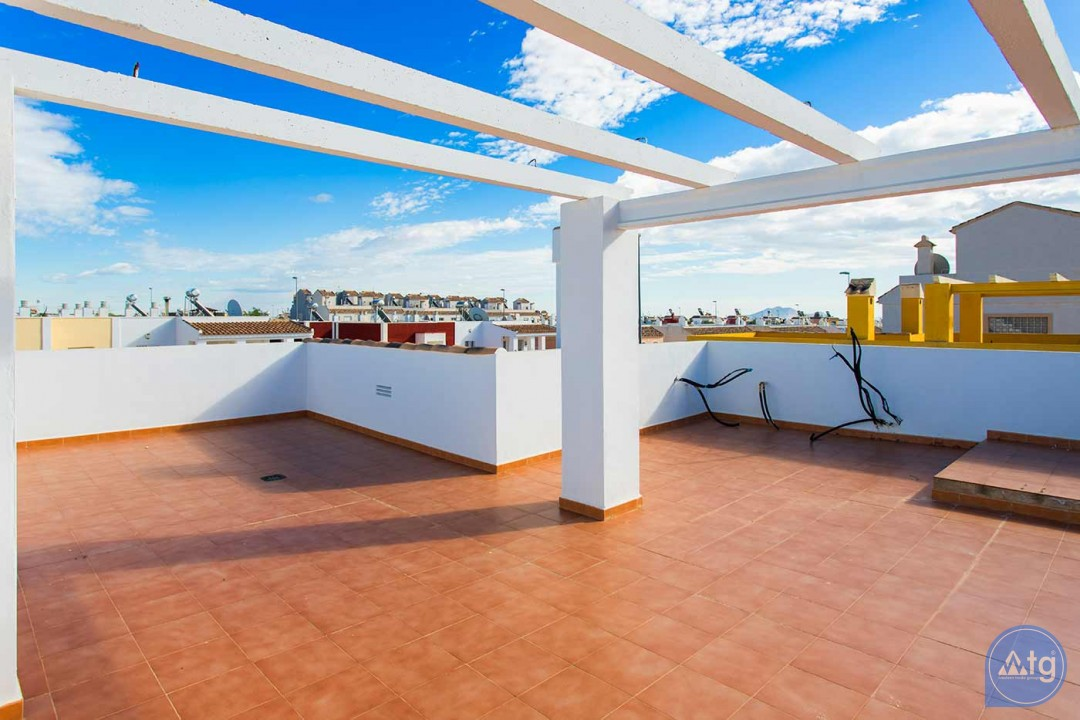 3 bedroom Apartment in Punta Prima - GD6279 - 14