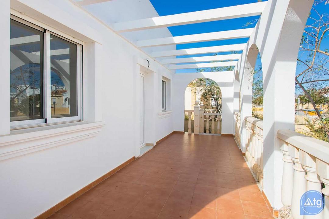 3 bedroom Apartment in Punta Prima - GD6279 - 2
