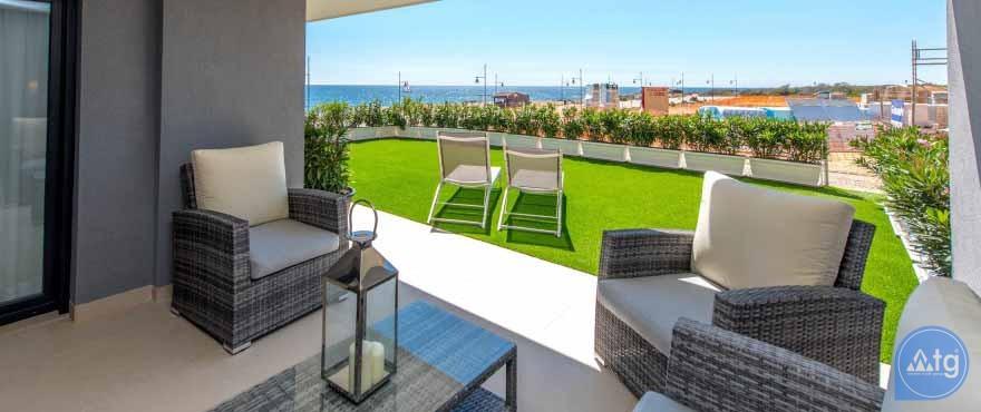 3 bedroom Apartment in Punta Prima - GD6279 - 29