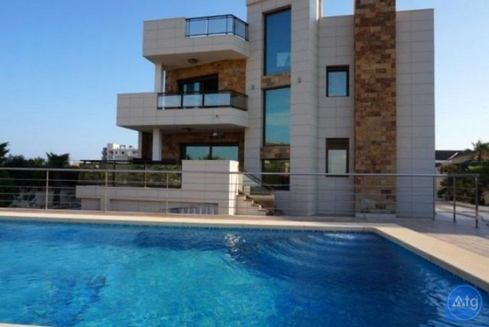 3 bedroom Apartment in Punta Prima - GD8343 - 1