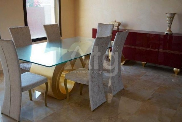 3 bedroom Apartment in Punta Prima - GD8343 - 19