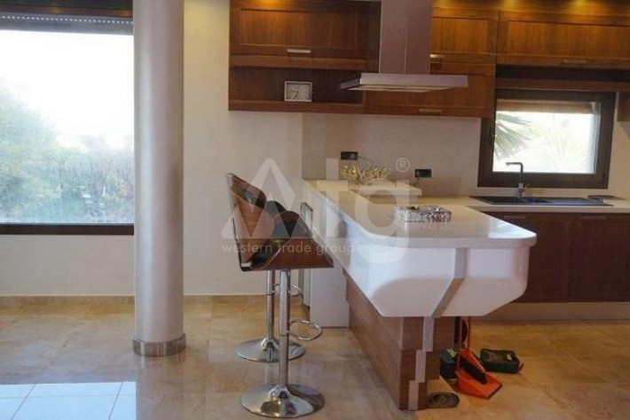 3 bedroom Apartment in Punta Prima - GD8343 - 24
