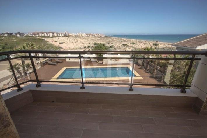 3 bedroom Apartment in Punta Prima - GD8343 - 28