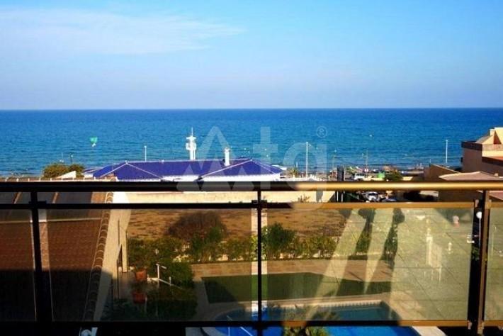 3 bedroom Apartment in Punta Prima - GD8343 - 31