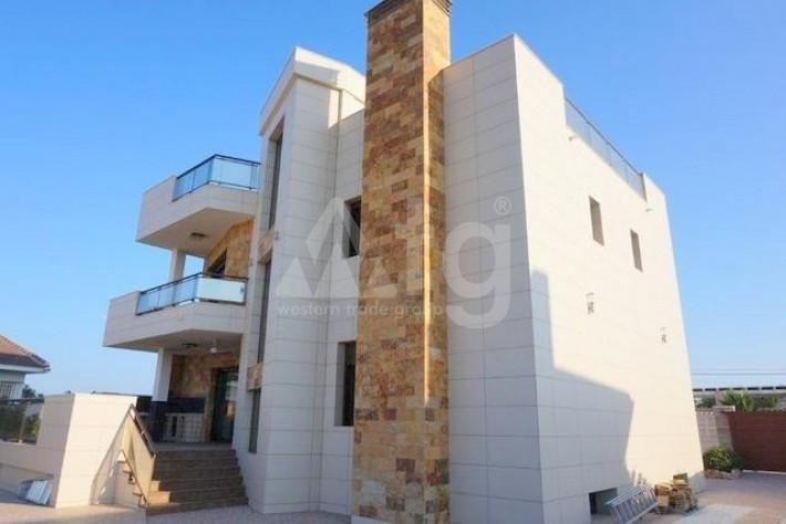 3 bedroom Apartment in Punta Prima - GD8343 - 8