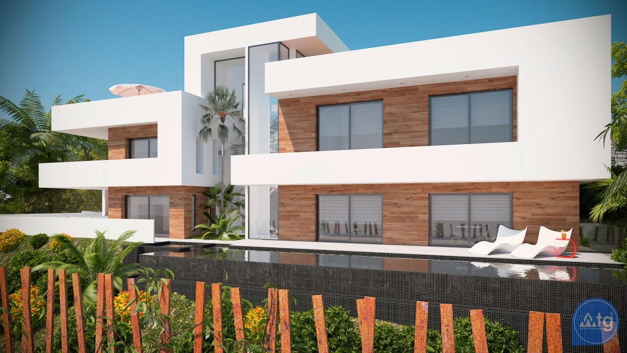 3 bedroom Apartment in Punta Prima - NS6580 - 1