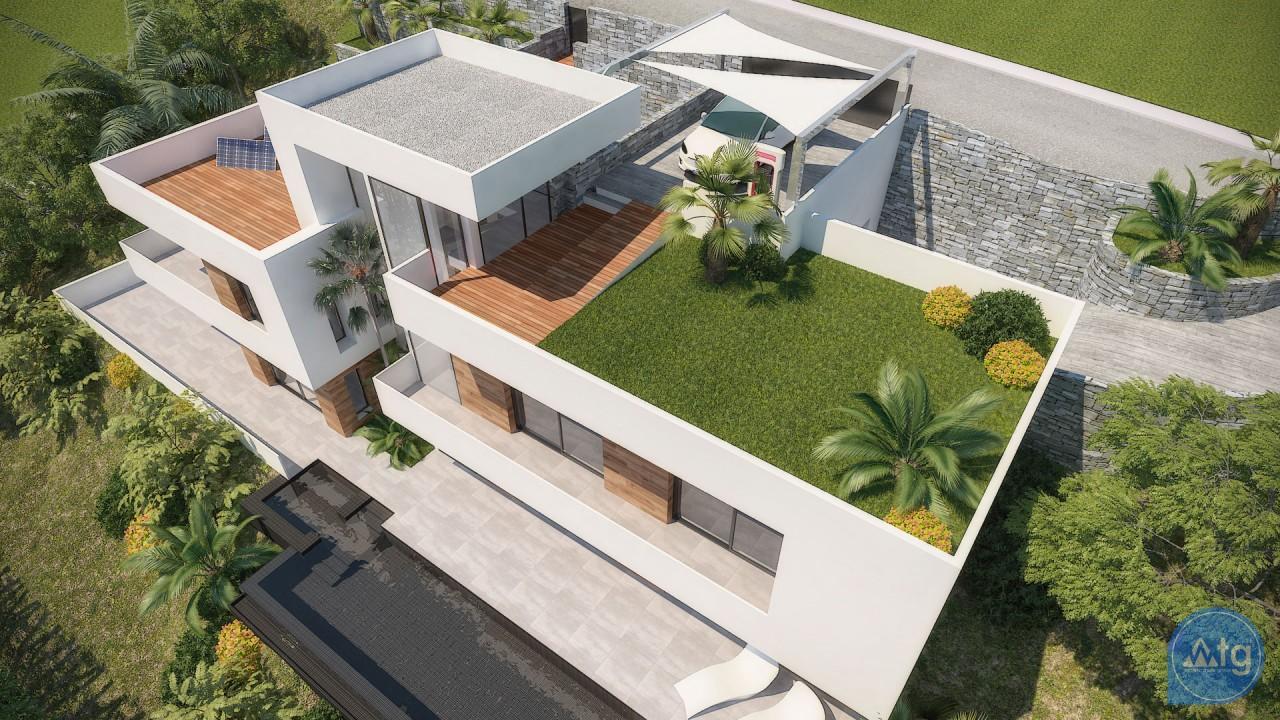 3 bedroom Apartment in Punta Prima - NS6580 - 2