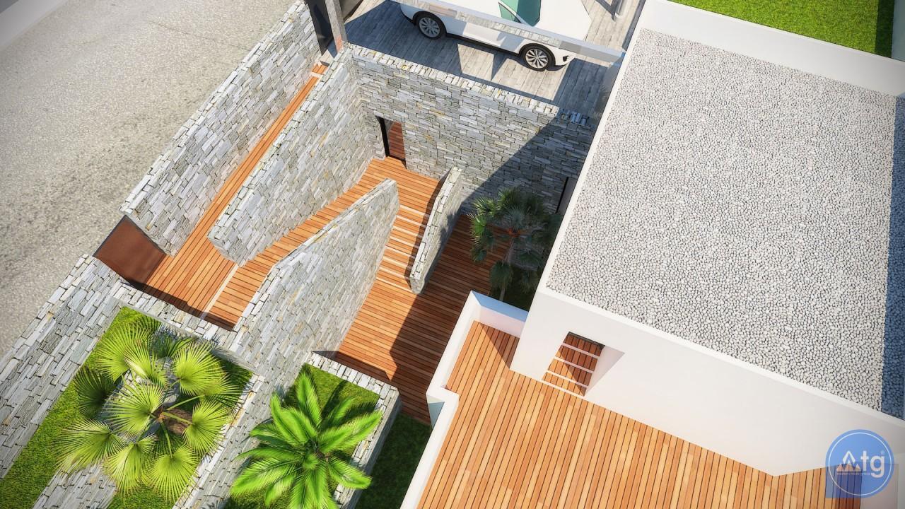 3 bedroom Apartment in Punta Prima - NS6580 - 4