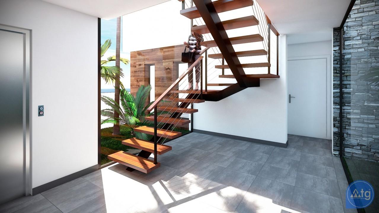 3 bedroom Apartment in Punta Prima - NS6580 - 5