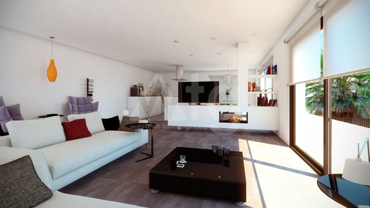 3 bedroom Apartment in Punta Prima - NS6580 - 6