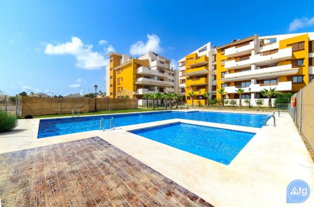 3 bedroom Apartment in Punta Prima - GD113873 - 1