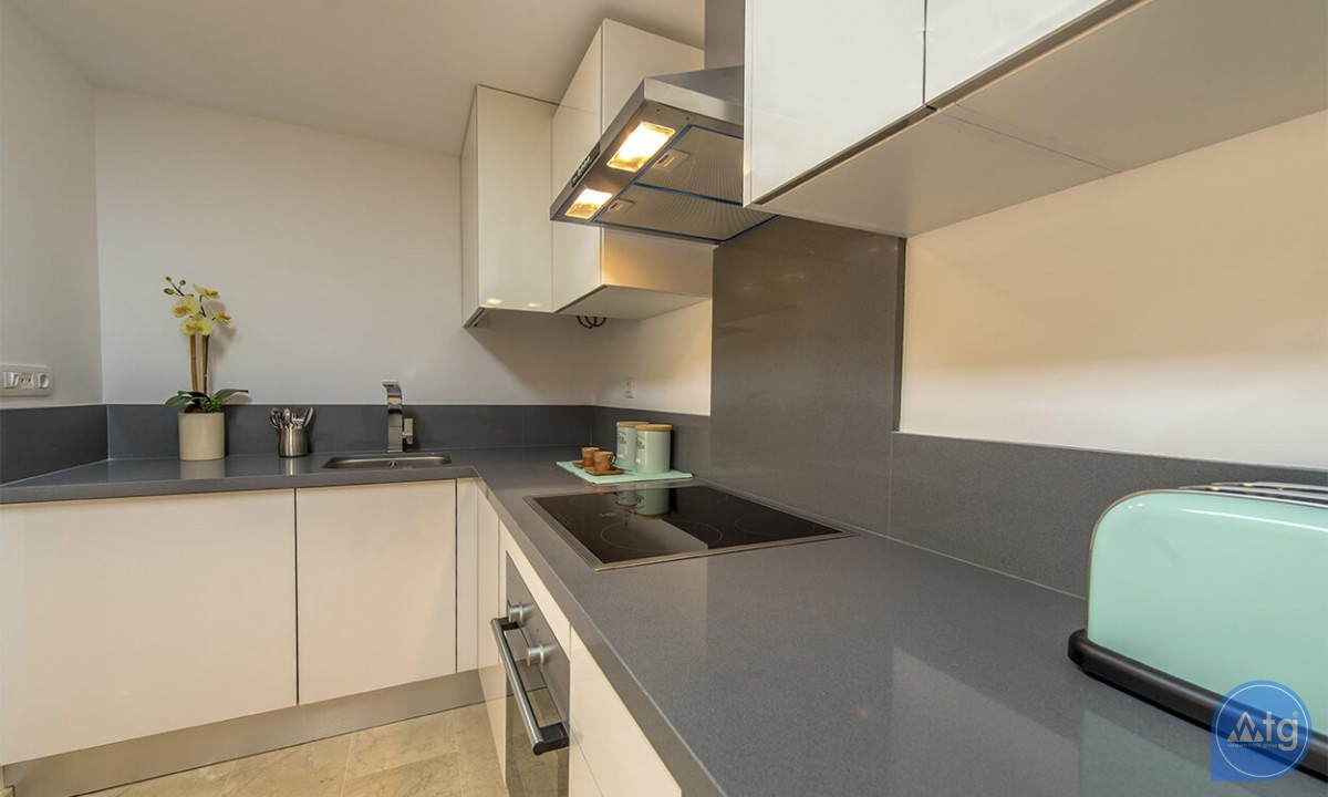 3 bedroom Apartment in Punta Prima - GD113873 - 26