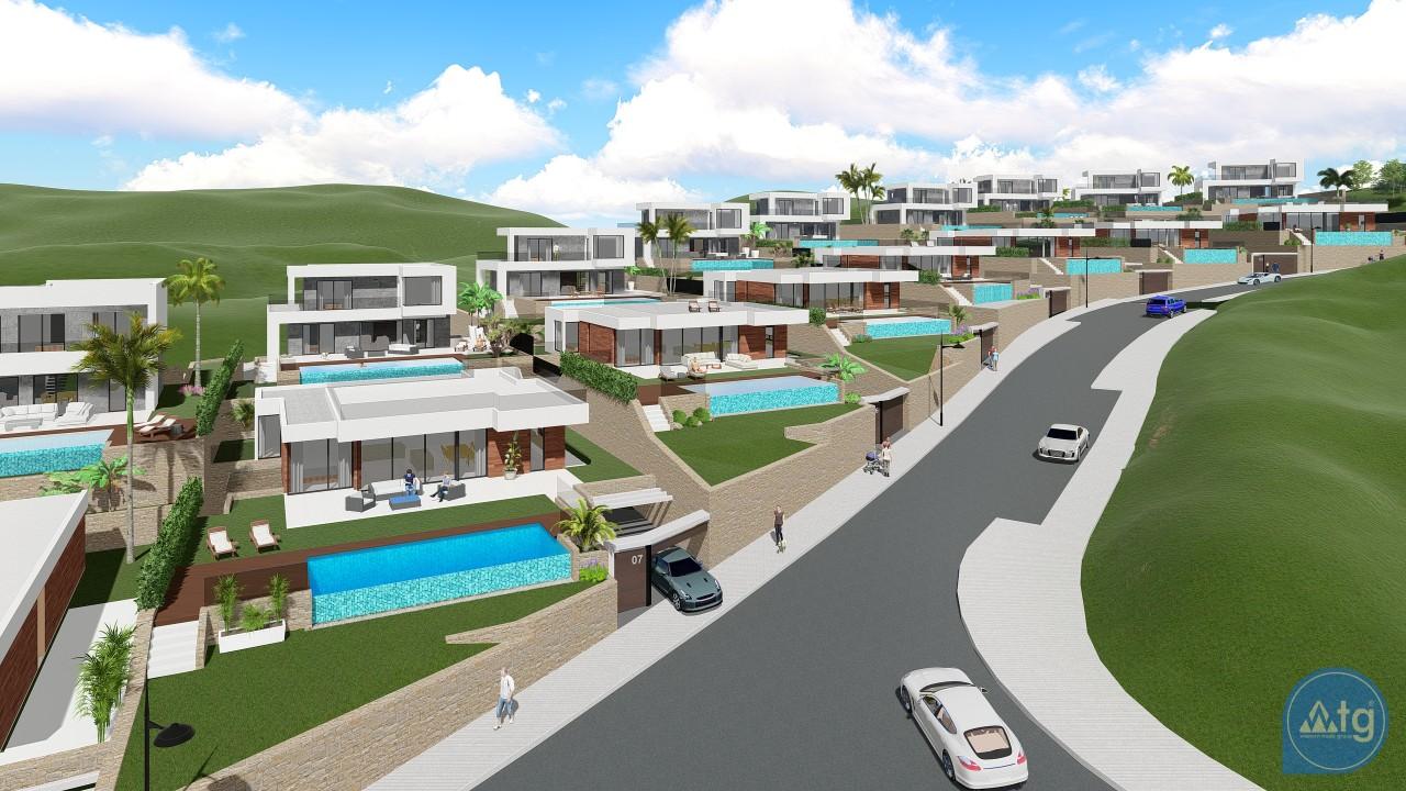 2 bedroom Apartment in Punta Prima - GD6304 - 11