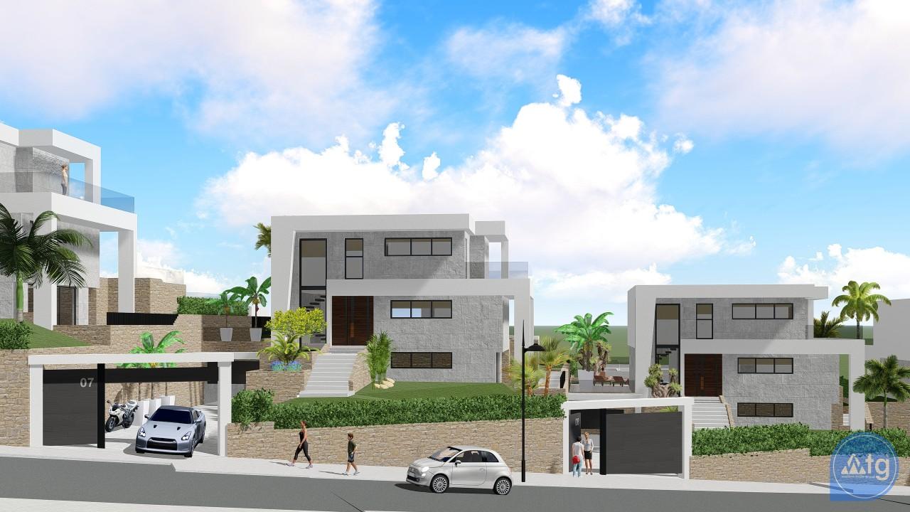 2 bedroom Apartment in Punta Prima - GD6304 - 6