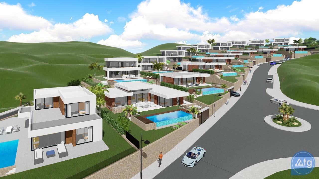 2 bedroom Apartment in Punta Prima - GD6304 - 9