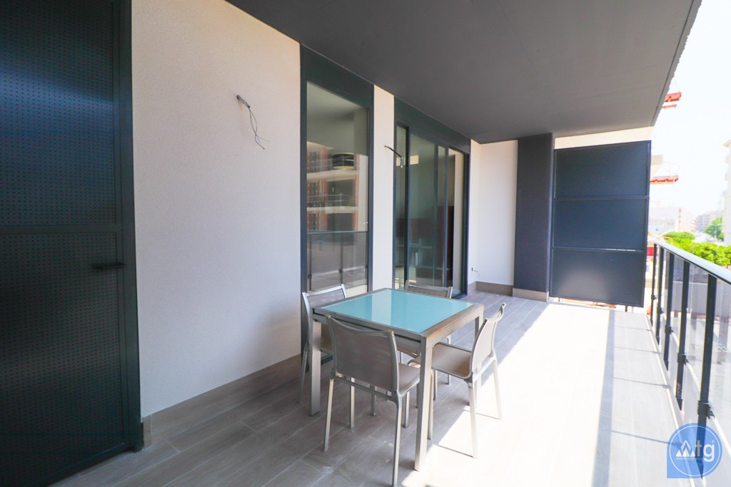 3 bedroom Apartment in Punta Prima - NS6599 - 5