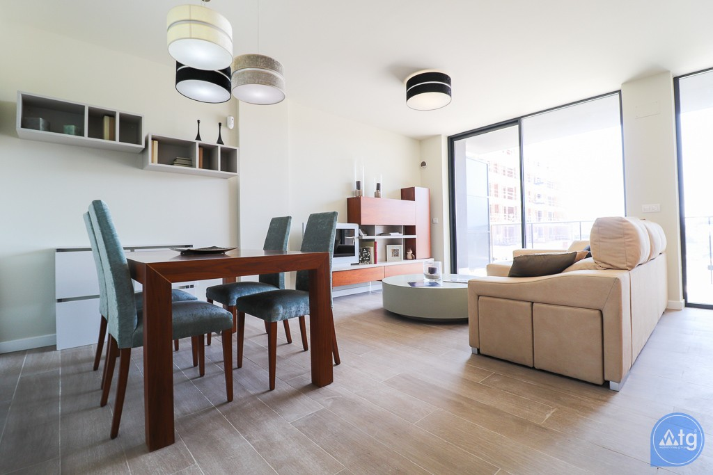 3 bedroom Apartment in Punta Prima - NS6599 - 7