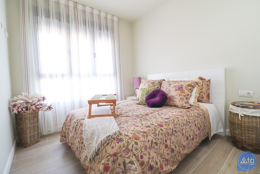 3 bedroom Apartment in Punta Prima - NS6599 - 9