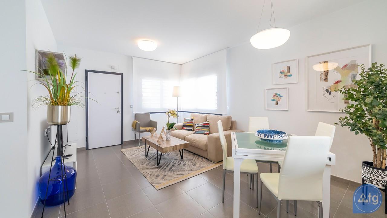 3 bedroom Apartment in Punta Prima - GD6293 - 1