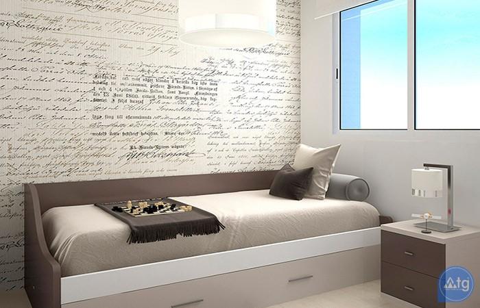 3 bedroom Apartment in Punta Prima - GD6293 - 10