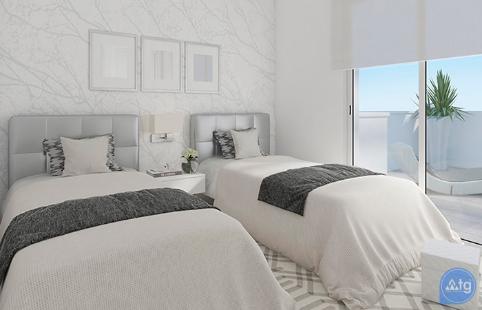 3 bedroom Apartment in Punta Prima - GD6293 - 11
