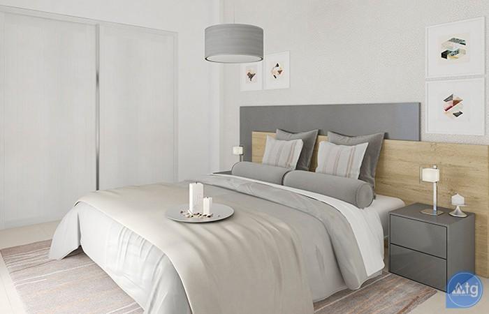 3 bedroom Apartment in Punta Prima - GD6293 - 12