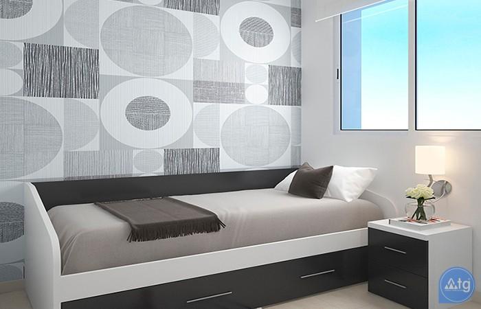 3 bedroom Apartment in Punta Prima - GD6293 - 13