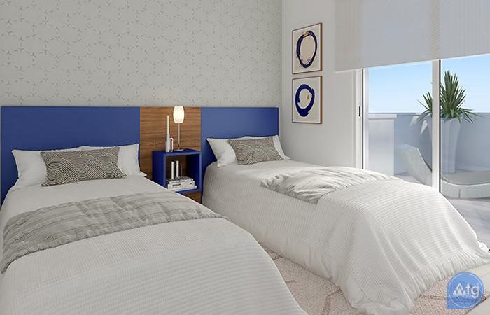 3 bedroom Apartment in Punta Prima - GD6293 - 14