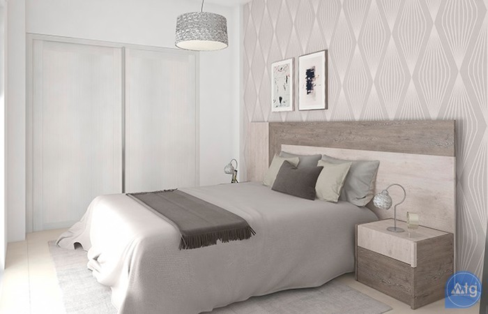 3 bedroom Apartment in Punta Prima - GD6293 - 15