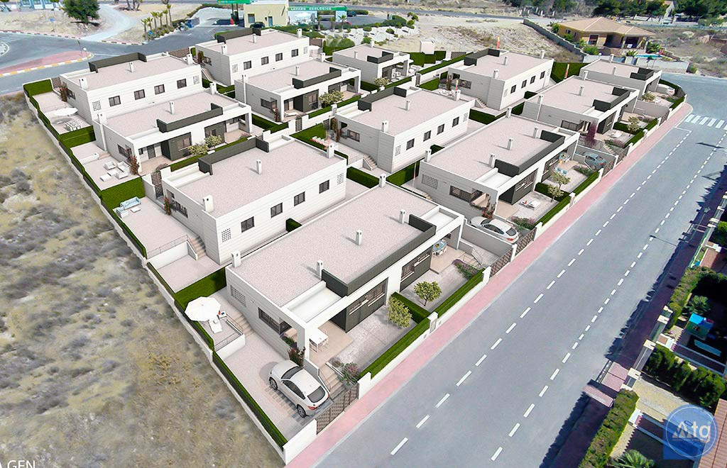 3 bedroom Apartment in Punta Prima - GD6293 - 19