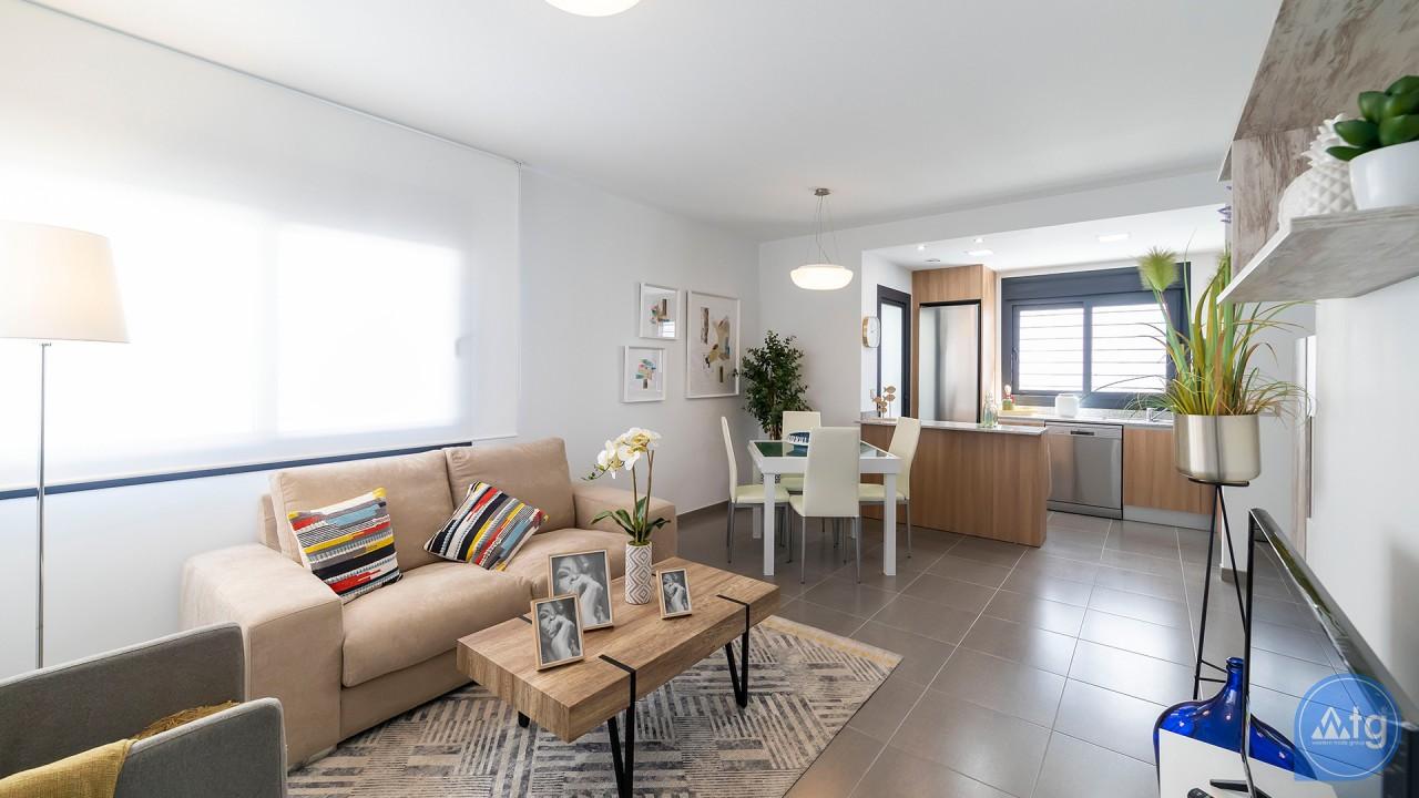3 bedroom Apartment in Punta Prima - GD6293 - 2