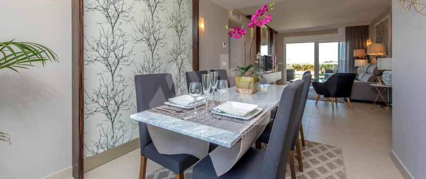 3 bedroom Apartment in Punta Prima - GD6293 - 24